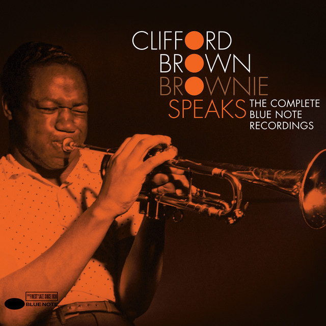 Brownie Speaks: The Complete Blue Note Recordings