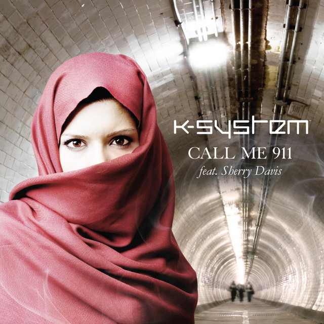 Call Me 911 (feat. Sherry Davis)