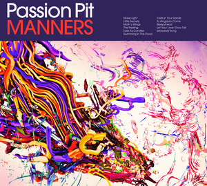 Manners Albumcover