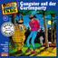 051 - Gangster auf der Gartenparty Cover