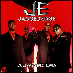 A Jagged Era Albumcover