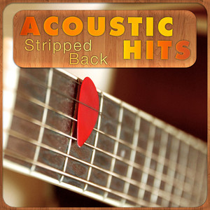 Acoustic Hits Stripped Back Albumcover