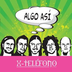 X-Teléfono