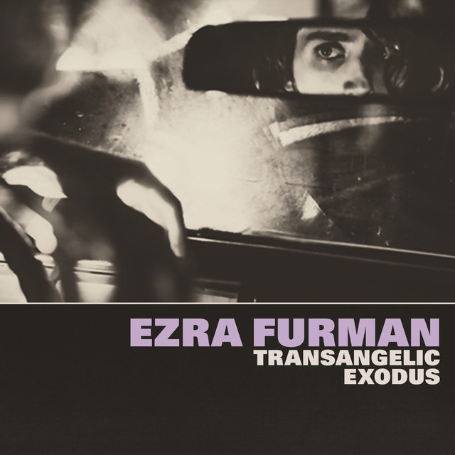 Album cover for Transangelic Exodus by Ezra Furman