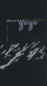 The Master 1961-1984 Albumcover