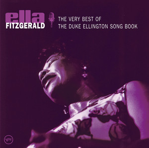 The Very Best Of The Duke Ellington Songbook Albumcover