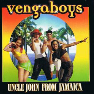 Uncle John From Jamaica Albümü