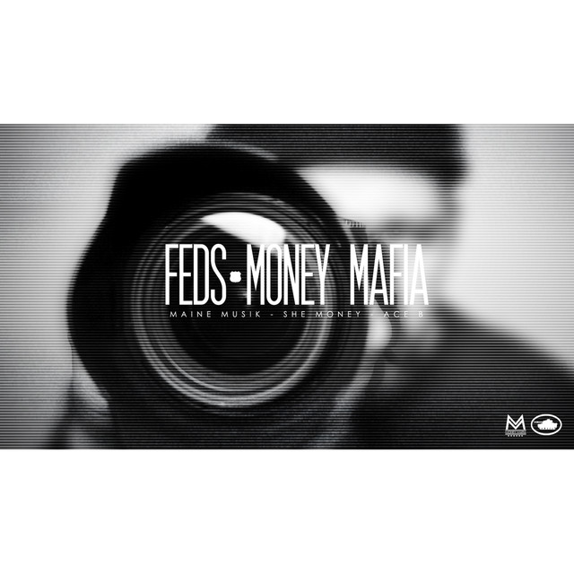 Feds (feat. She Money & Ace B) - Single
