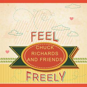 Feel Freely album