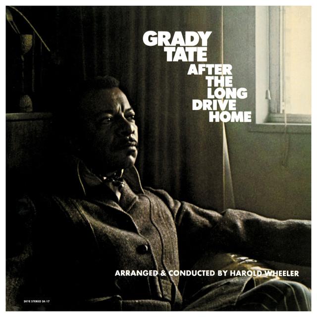 Grady Tate