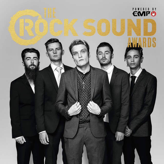 Rock Sound Awards Powered By EMP: Best British Band - Neck