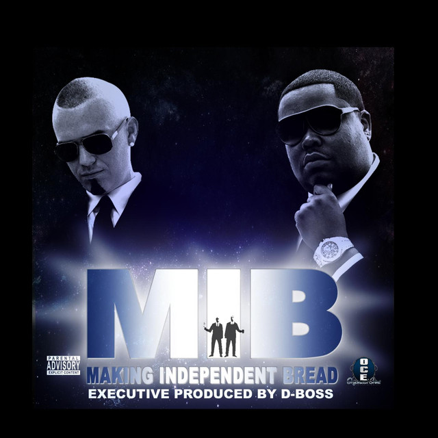 M.I.B. (Making Independent Bread)