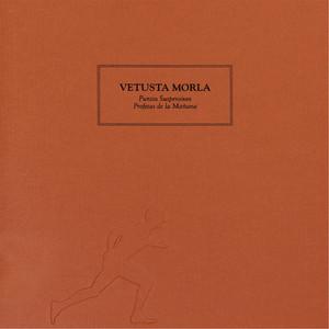 Puntos Suspensivos / Profetas de la Mañana - Vetusta Morla