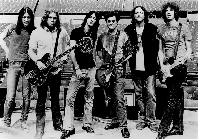 Photo The Black Crowes