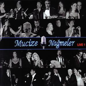 Mucize Nağmeler Live, Vol. 1 Albümü
