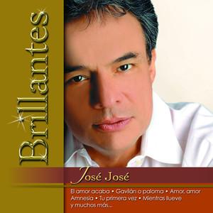 Brillantes - Jose Jose - José José