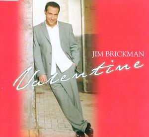 Jim Brickman Sara Evans Never Alone cover
