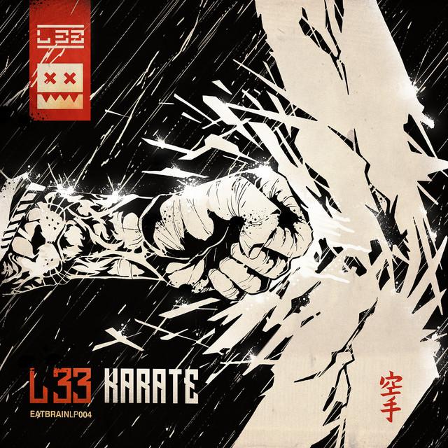 Karate LP