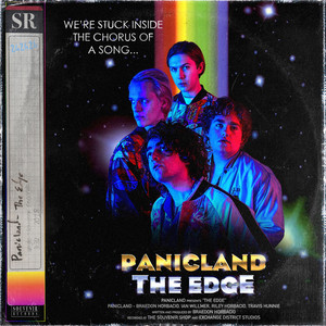 The Edge - Panicland