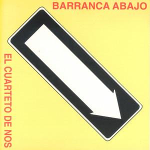 Barranca Abajo album