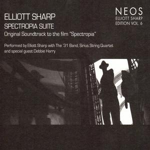Spectropia Suite album