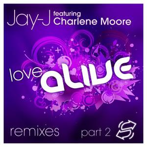Love Alive Remixes Part 2 album