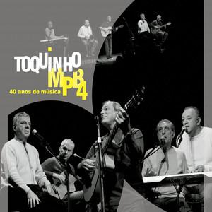 Toquinho Samba pra Vinicius cover