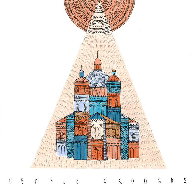 TEMPLE GROUNDS tickets and 2019 tour dates