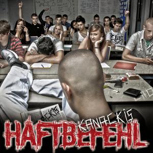 Kanackis Albumcover