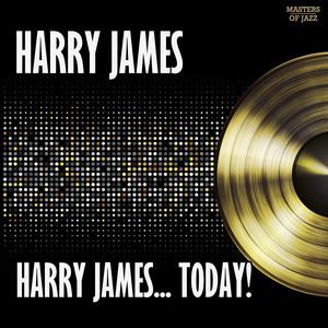 Harry James… Today! album
