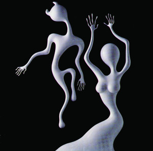 Lazer Guided Melodies album