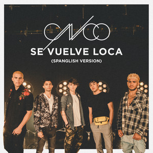 Se Vuelve Loca (Spanglish Version) Albümü