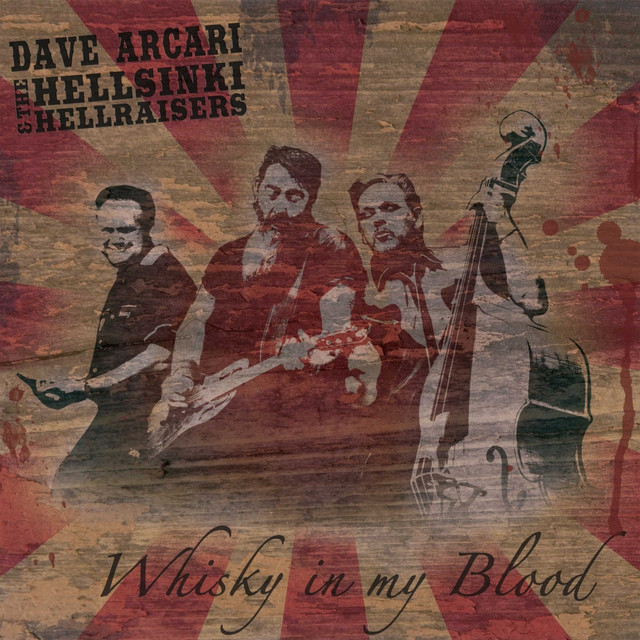 Dave Arcari tickets and 2019 tour dates