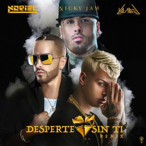 Desperte Sin Ti (Remix) Albümü
