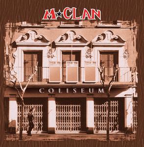 Coliseum album