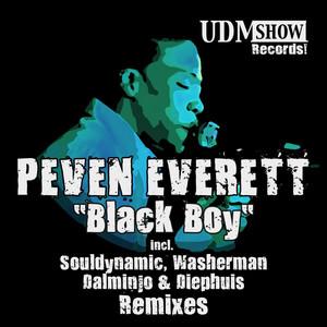 Black Boy (Remixes) album