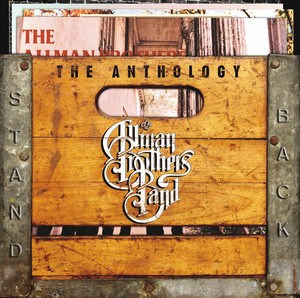 Stand Back: The Anthology album