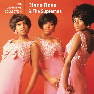 The Definitive Collection - The Supremes