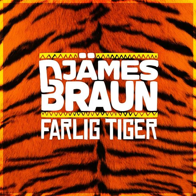 farlig tiger