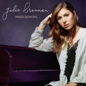 Julia Brennan Inner Demons cover