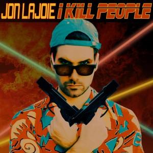 I Kill People Albumcover