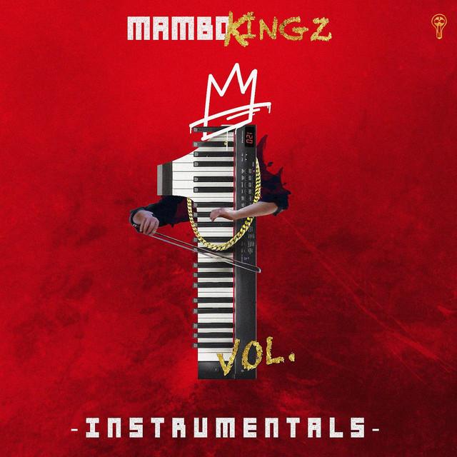 Mambo Kingz Instrumentals Vol. 1