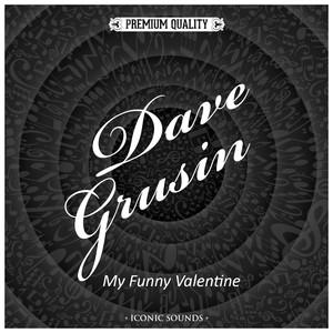 My Funny Valentine album