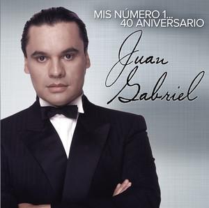 Juan Gabriel Franco de Vita Ya lo sé que tú te vas cover