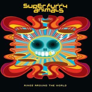 Rings Around the World album