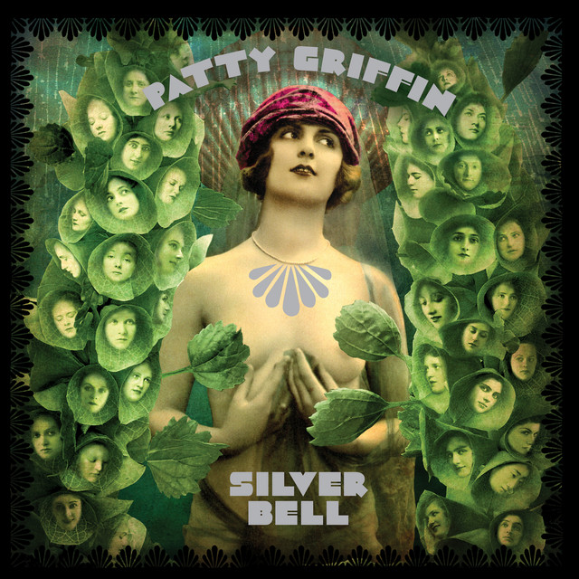 Patty Griffin Silver Bell album cover