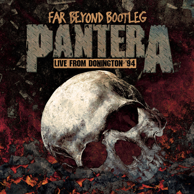 Far Beyond Bootleg - Live From Donington '94