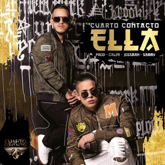 Ella by Cuarto Contacto on Spotify