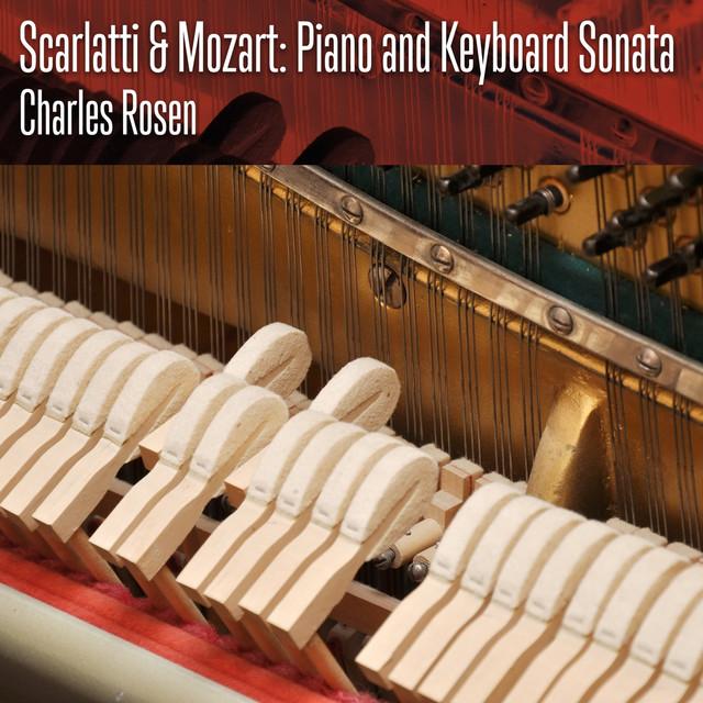 Sonata E Major K134 - Keyboard