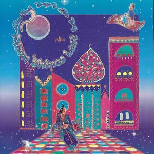 Moon Shines Last album